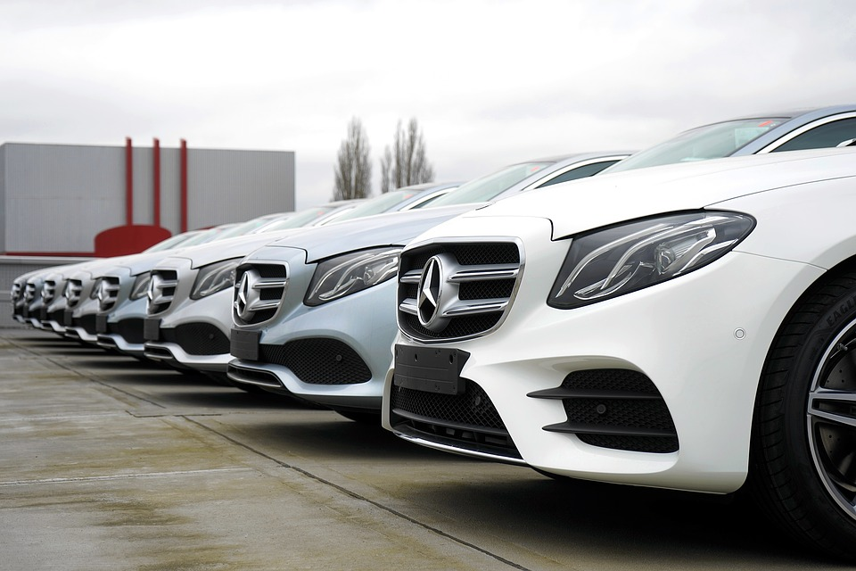 Multiple Vehicles