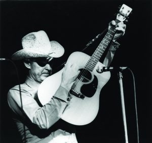 Dick Curless: A Truckers Songwriter