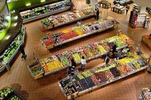 Kroger Enforcing Limit On Shoppers