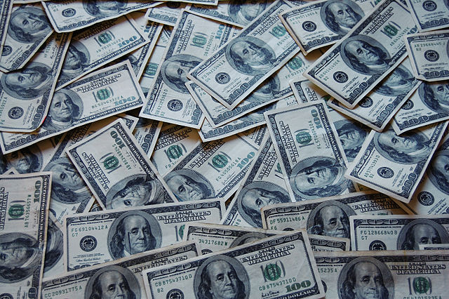 Rivian Scores $5.3 Billion In Funding