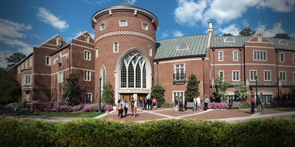 University Board to Resume Talks on Renaming Buildings
