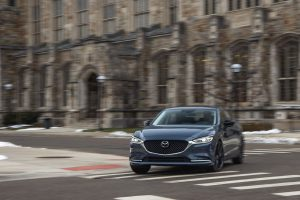 Mazda 6 Gets Nixed! Say Your Goodbyes To The 2022 Model