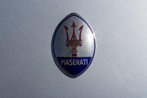 Maserati GranTurismo Looks Good In Camo Though