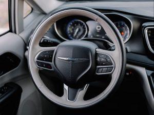 Chrysler Pacifica 2022 is Considered the Best Family Hauler